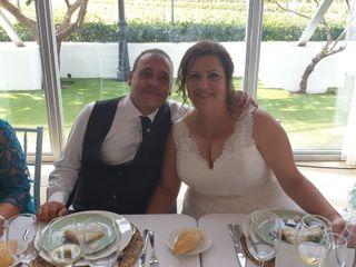 La boda de Emilio  y Chiqui
