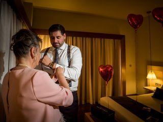 La boda de Alejandra y Javier 3