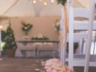 La boda de Marissa y Jorge 3
