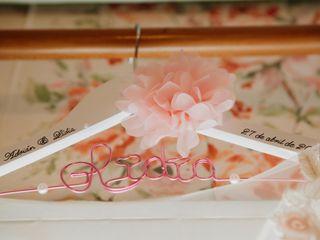 La boda de Lidia y Adián 3