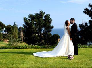La boda de Raul y Vanessa