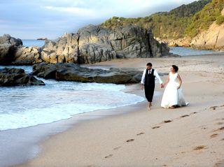 La boda de Raul y Vanessa 3