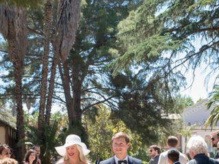 La boda de Marina y Matthew 2