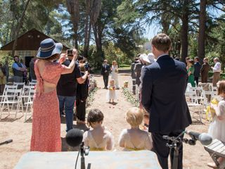 La boda de Marina y Matthew 3