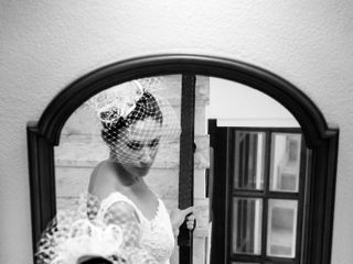 La boda de Ángela y igor 2