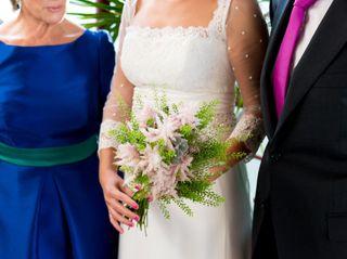 La boda de Ángela y igor 3