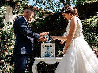 La boda de Veronica y Alvaro 3