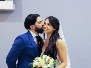 La boda de Jelsy y Emanuel