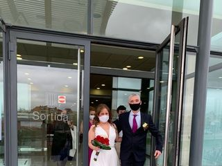 La boda de Germania y Miguel 2