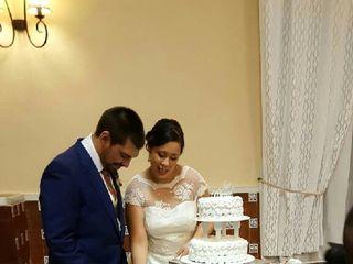 La boda de Macarena y Alejandro 1
