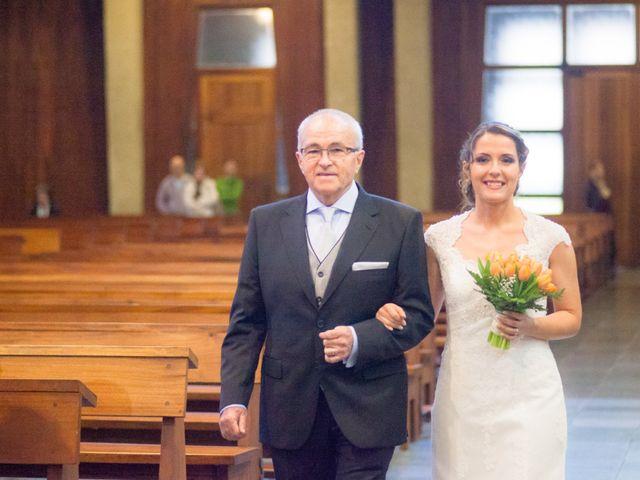 La boda de Victor y Aitziber en Larrabetzu, Vizcaya 13