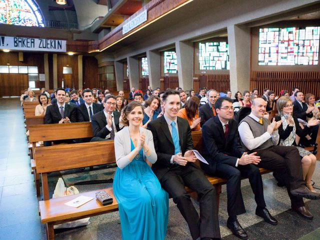 La boda de Victor y Aitziber en Larrabetzu, Vizcaya 16