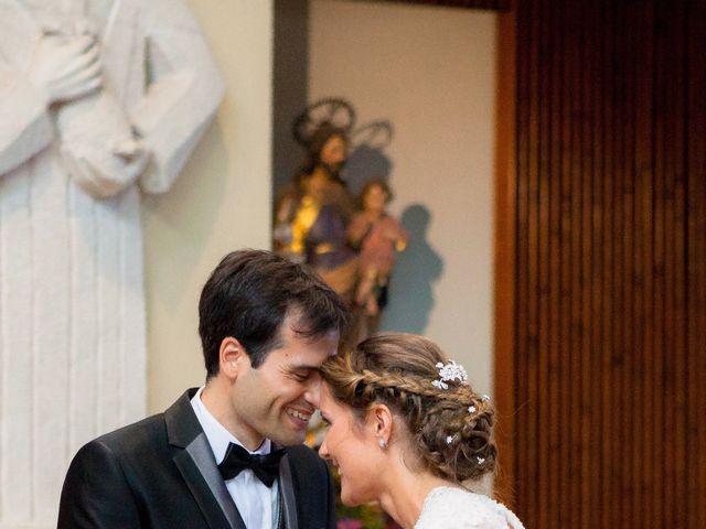 La boda de Victor y Aitziber en Larrabetzu, Vizcaya 17