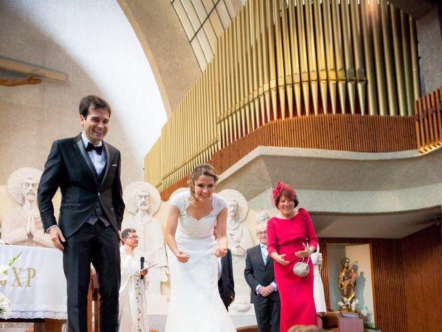 La boda de Victor y Aitziber en Larrabetzu, Vizcaya 18