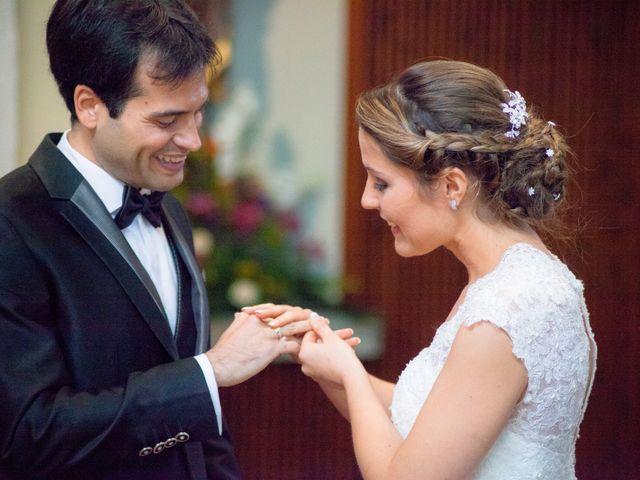 La boda de Victor y Aitziber en Larrabetzu, Vizcaya 1