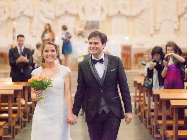 La boda de Victor y Aitziber en Larrabetzu, Vizcaya 21