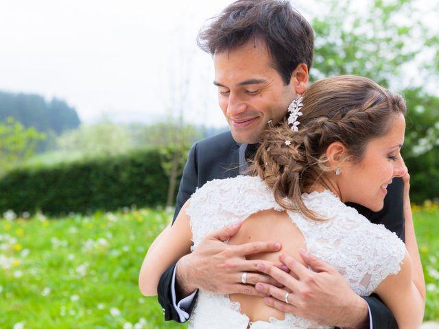 La boda de Victor y Aitziber en Larrabetzu, Vizcaya 25
