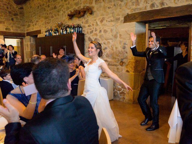 La boda de Victor y Aitziber en Larrabetzu, Vizcaya 27