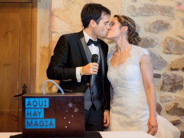 La boda de Victor y Aitziber en Larrabetzu, Vizcaya 30