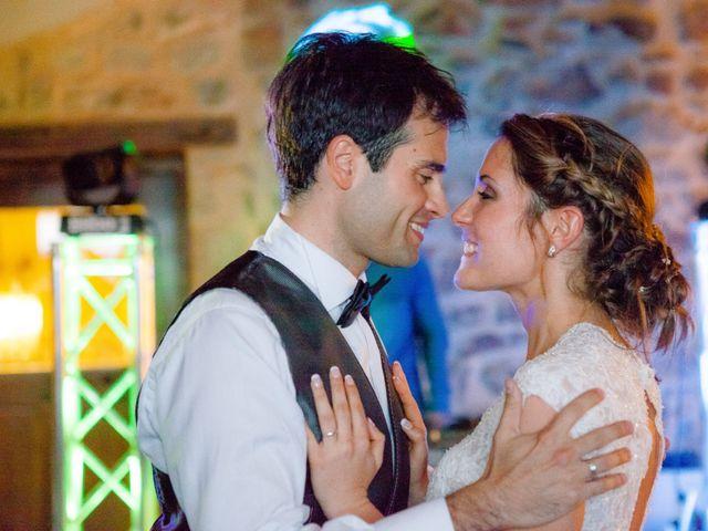 La boda de Victor y Aitziber en Larrabetzu, Vizcaya 31