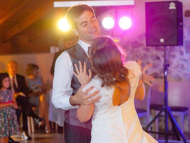 La boda de Victor y Aitziber en Larrabetzu, Vizcaya 32