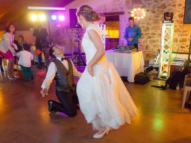 La boda de Victor y Aitziber en Larrabetzu, Vizcaya 33