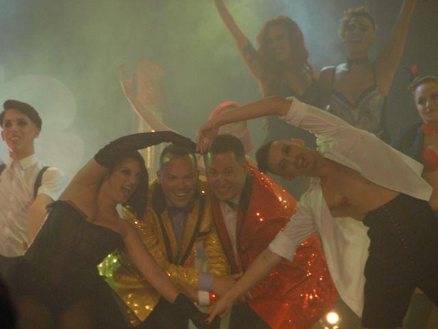 La boda de Frank  y Oliver  en Aguimes, Las Palmas 3