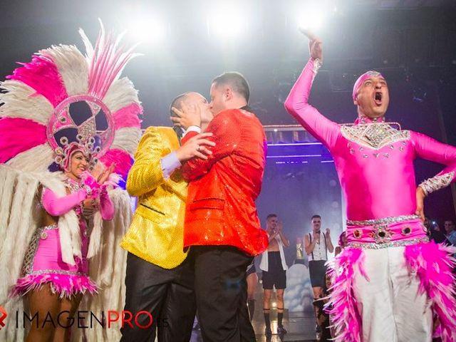 La boda de Frank  y Oliver  en Aguimes, Las Palmas 5