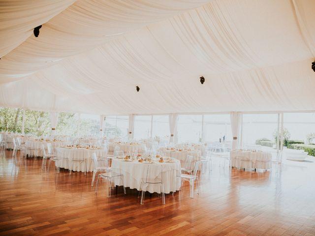 La boda de Pablo y Silvia en Sanxenxo, Pontevedra 22