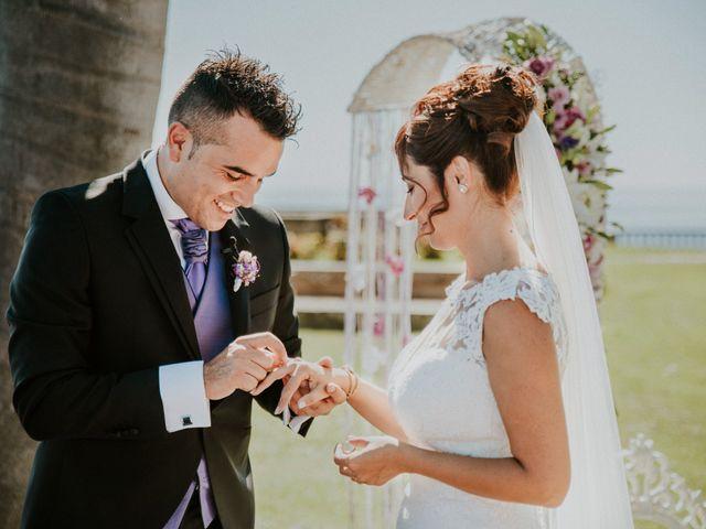 La boda de Silvia y Pablo