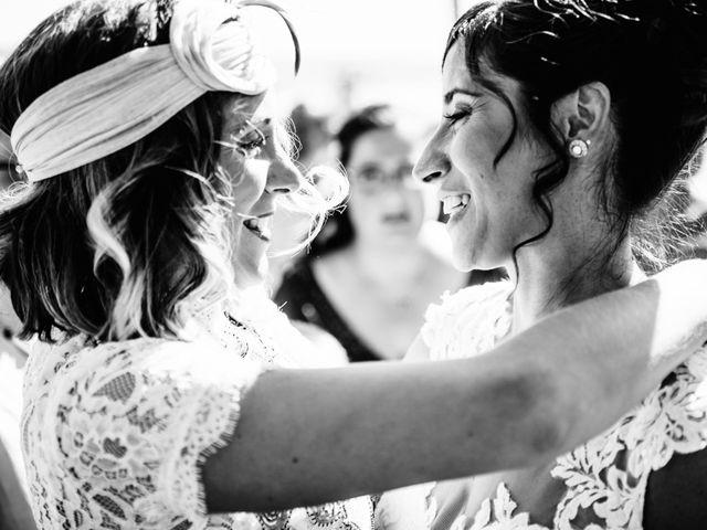 La boda de Pablo y Silvia en Sanxenxo, Pontevedra 60