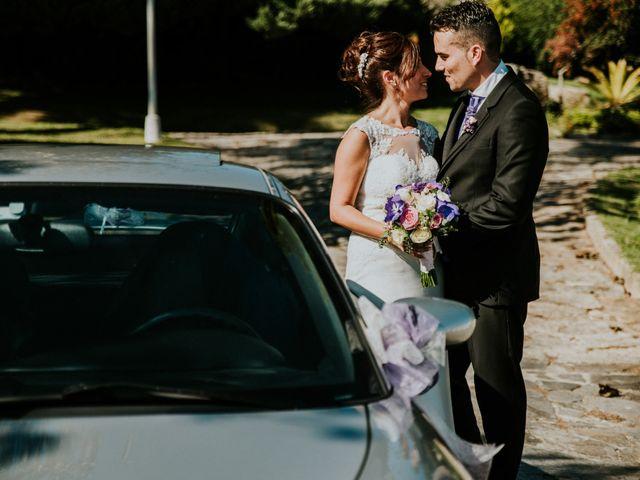 La boda de Pablo y Silvia en Sanxenxo, Pontevedra 64
