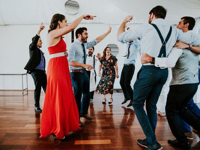 La boda de Pablo y Silvia en Sanxenxo, Pontevedra 82