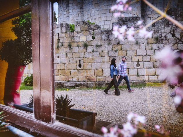 La boda de Álvaro y Elena en Plasencia, Cáceres 65