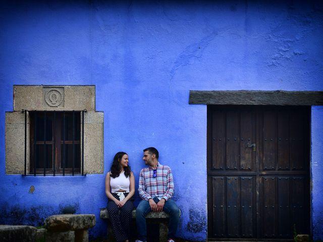 La boda de Álvaro y Elena en Plasencia, Cáceres 67