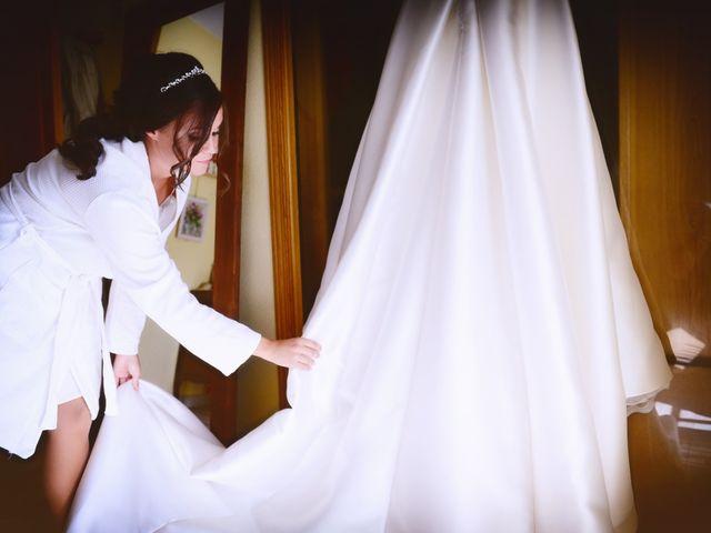 La boda de Álvaro y Elena en Plasencia, Cáceres 6