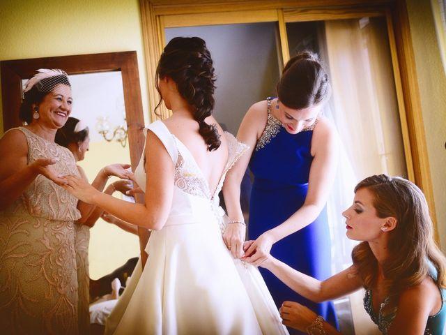 La boda de Álvaro y Elena en Plasencia, Cáceres 13