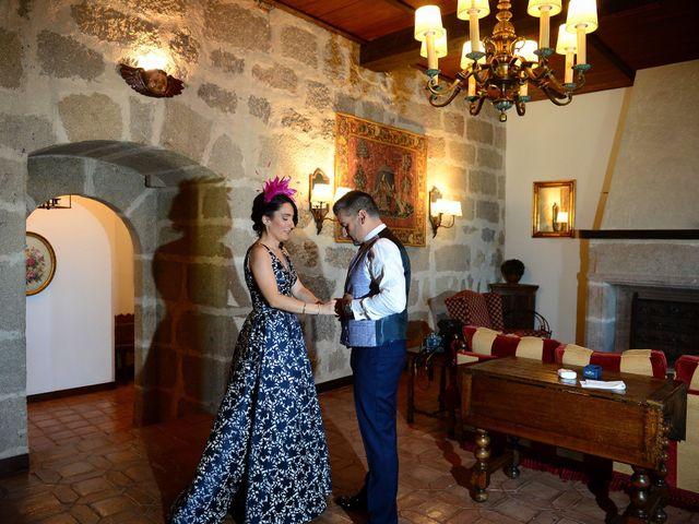La boda de Álvaro y Elena en Plasencia, Cáceres 18