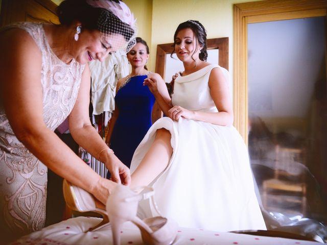 La boda de Álvaro y Elena en Plasencia, Cáceres 21