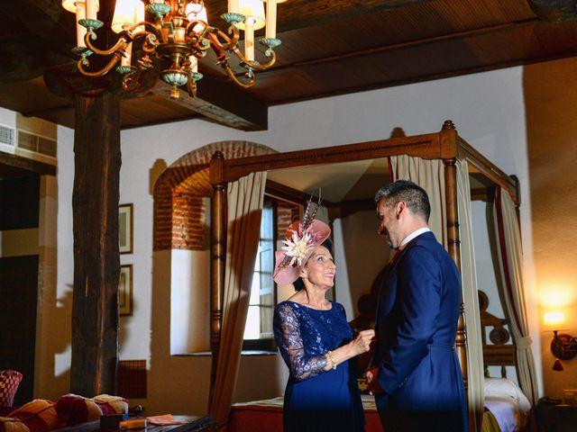 La boda de Álvaro y Elena en Plasencia, Cáceres 22