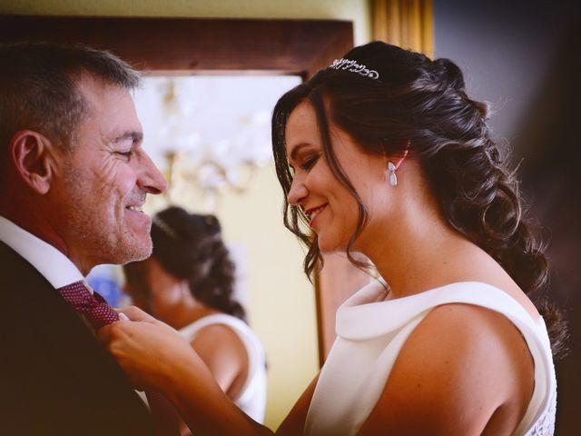 La boda de Álvaro y Elena en Plasencia, Cáceres 23