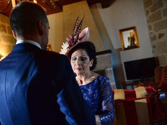 La boda de Álvaro y Elena en Plasencia, Cáceres 24