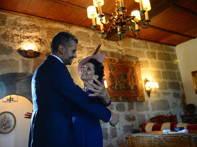 La boda de Álvaro y Elena en Plasencia, Cáceres 26