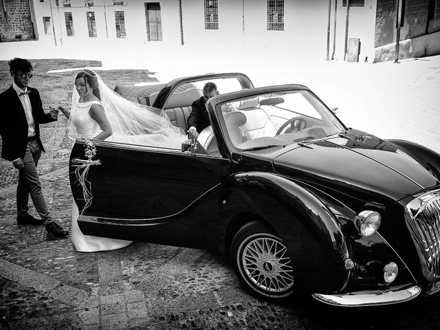 La boda de Álvaro y Elena en Plasencia, Cáceres 28