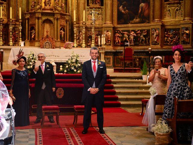 La boda de Álvaro y Elena en Plasencia, Cáceres 29