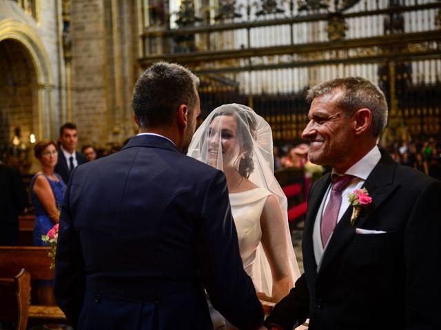 La boda de Álvaro y Elena en Plasencia, Cáceres 31