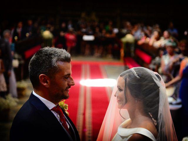 La boda de Álvaro y Elena en Plasencia, Cáceres 32