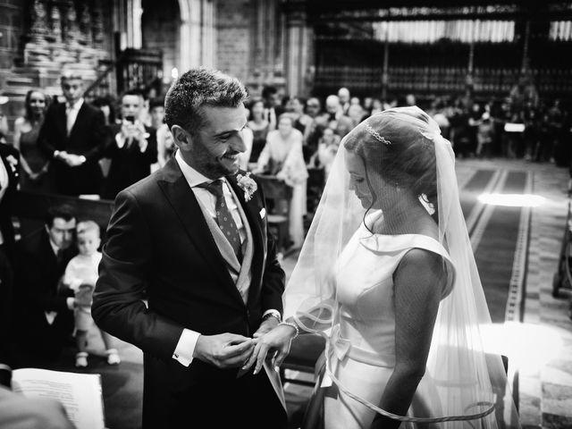 La boda de Álvaro y Elena en Plasencia, Cáceres 33