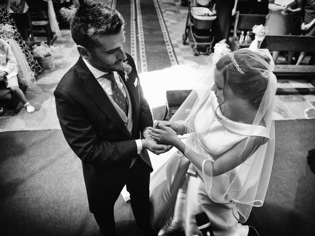 La boda de Álvaro y Elena en Plasencia, Cáceres 34