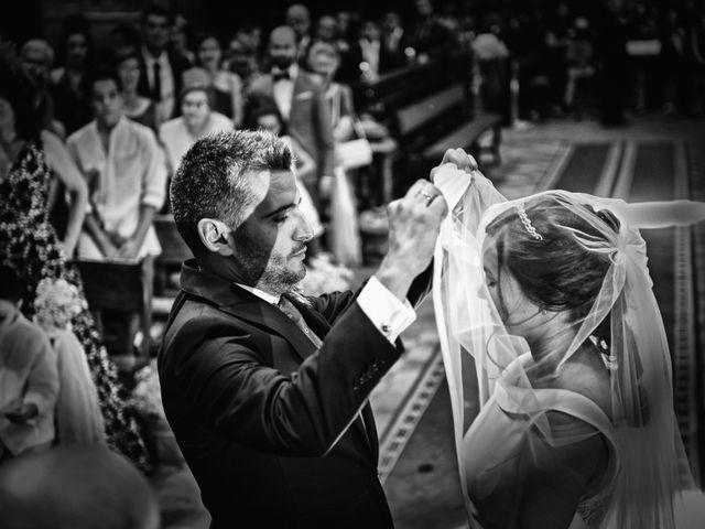 La boda de Álvaro y Elena en Plasencia, Cáceres 35